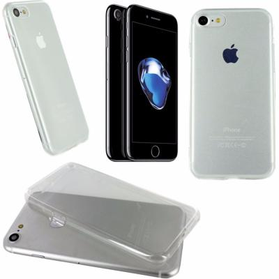 Housse Silicone Ultra Slim Transparente pour Apple iPhone 7
