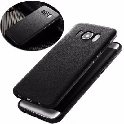 coque pour téléphone samsung s8 plus cuir