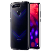 Housse Silicone Ultra Slim Transparente pour Honor View 20