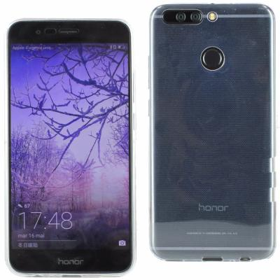 Housse Silicone Ultra Slim Transparente pour Huawei Honor 8 Pro