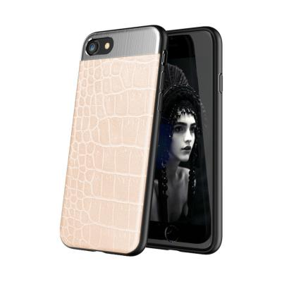 coque rigide motif iphone 8